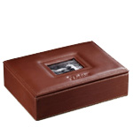 Cutter & Buck Desktop Photo Box